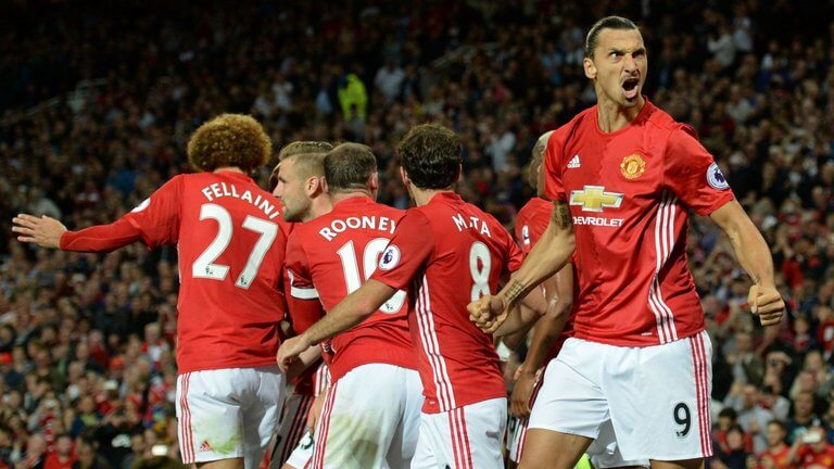 football-fnf-premier-league-zlatan-ibrahimovic-celebrating-manchester-united_3768255
