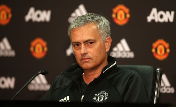 manchester-united-officially-introduce-jose-mourinho-as-their-new-manager