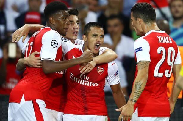 paris-saint-germain-v-arsenal-fc-uefa-champions-league