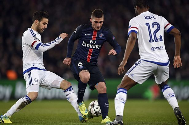 paris-st-germain-v-chelsea