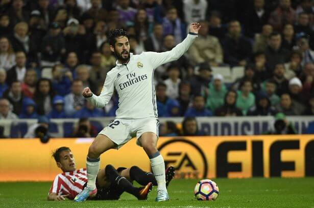 real-madrids-midfielder-isco-top-vies