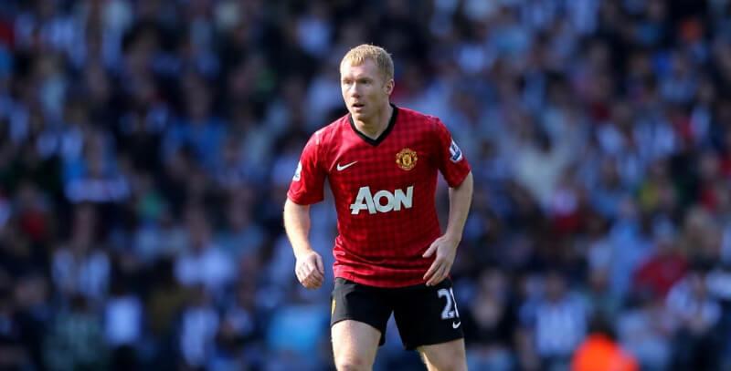 Рыжий футболист в манчестер юнайтед по английски
